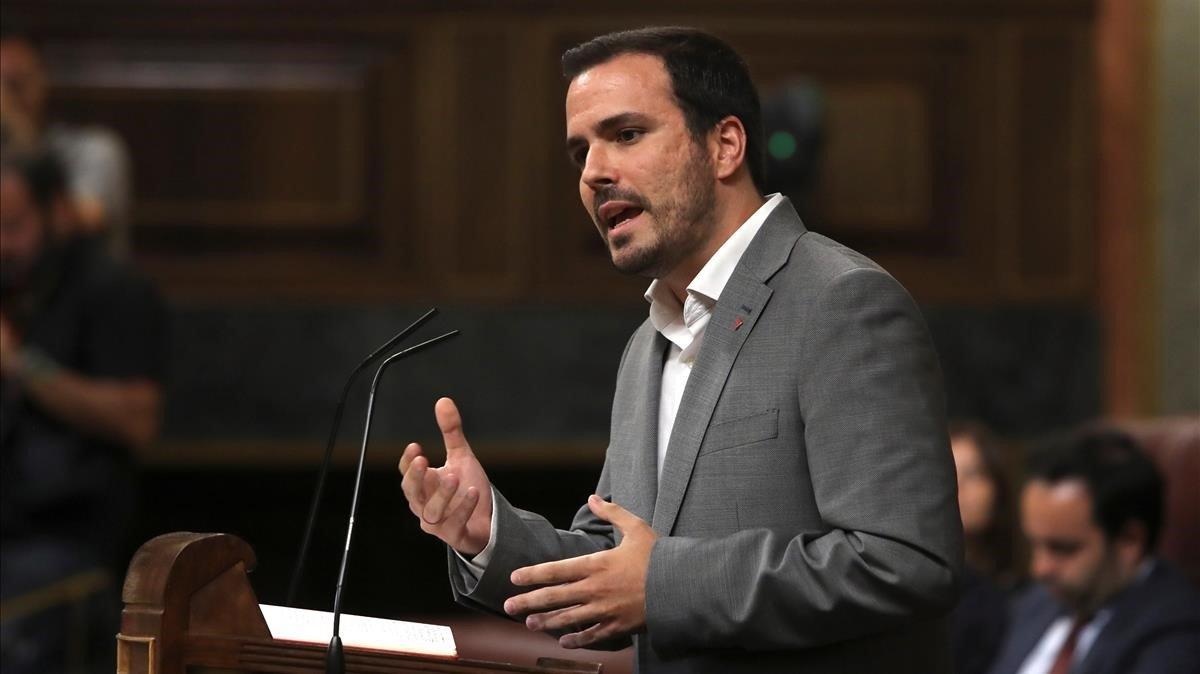 Garzón i Castells completen l'equip de govern d'Iglesias