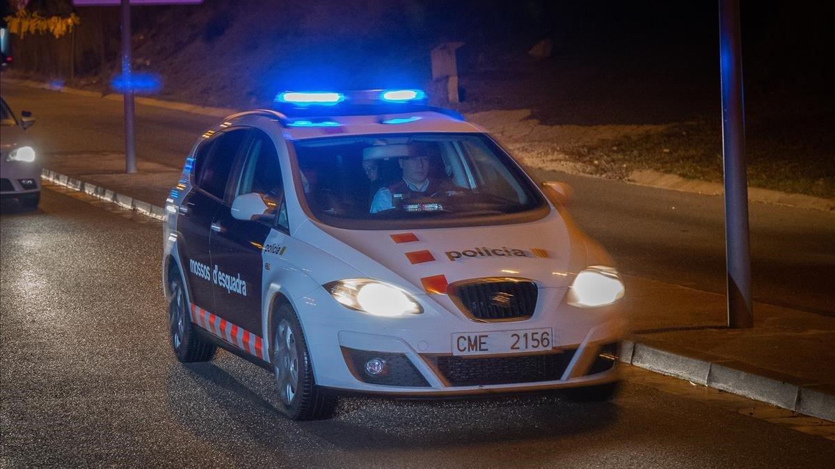 Atracats dos hotels amb armes de foc a Castelldefels i Esplugues de Llobregat