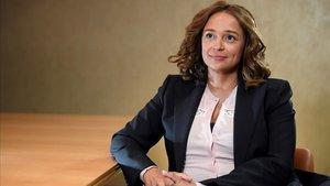 Isabel dos Santos, filla de l'expresident d'Angola, acusada de malversació i frau
