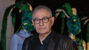 Roberto Verino.