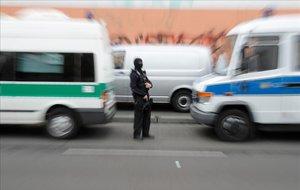 Alemanya prohibeix tota activitat del grup terrorista libanès Hezbol·là