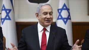 Ajornada a diumenge la presa de possessió del nou Govern d'Israel