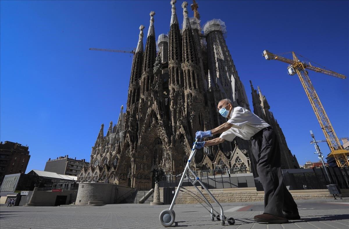 Barcelona sense turisme