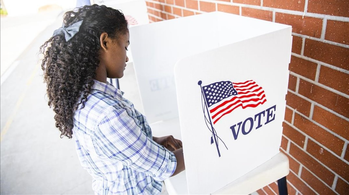 Elecciones en EEUU: los jóvenes deciden