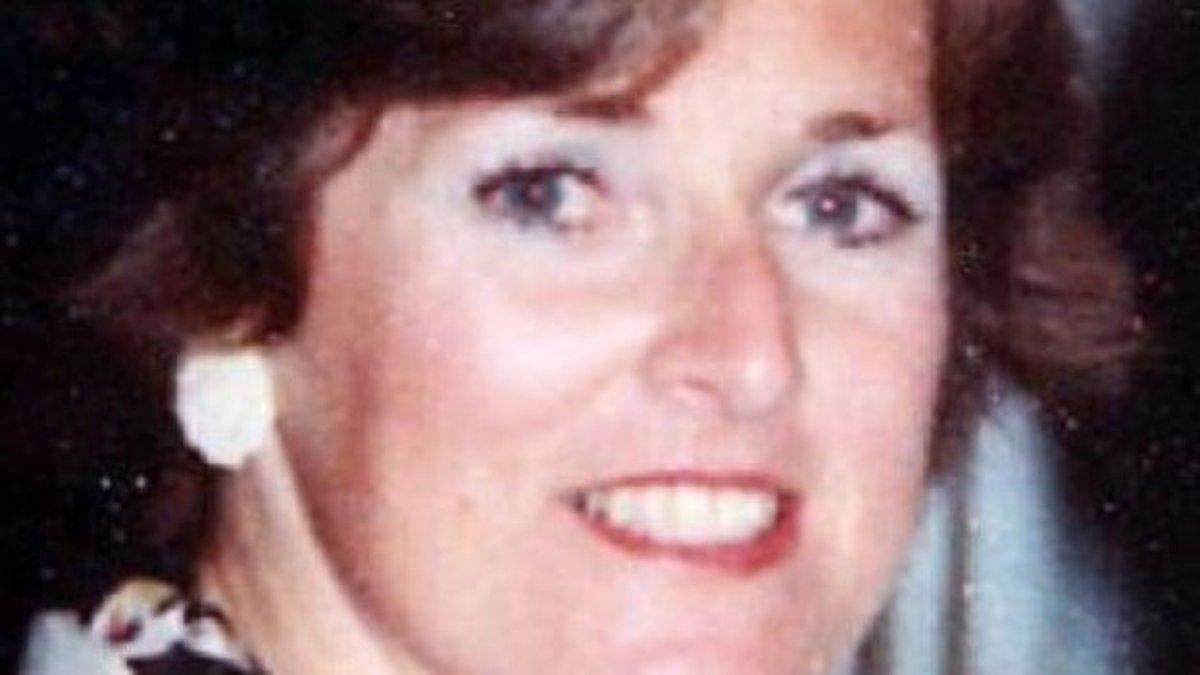 La desaparecida Lynette Dawson.