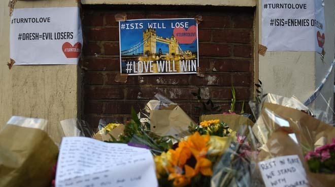 Tres atacs al Regne Unit en els últims tres mesos