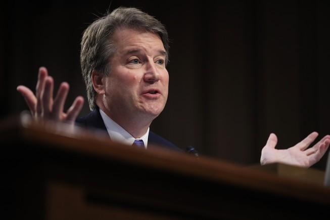 Se confirma la fecha de la audiencia entre Blasey Ford y Kavanaugh en el Senado