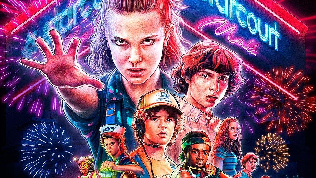 ¿Por qué Netflix estrena bombazos en verano?