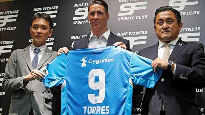 Fernando Torres jugarà al Sagan Tosu del Japó