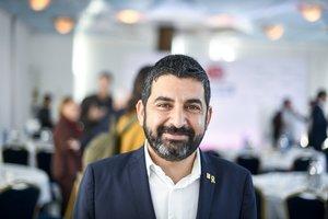El conseller Chakir el Homrani dona positiu en coronavirus