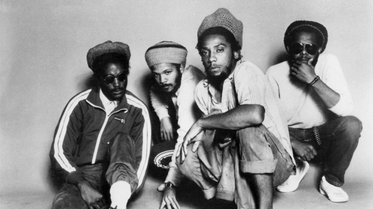 Bad Brains.
