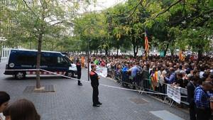 L'esquerra espanyola davant Catalunya