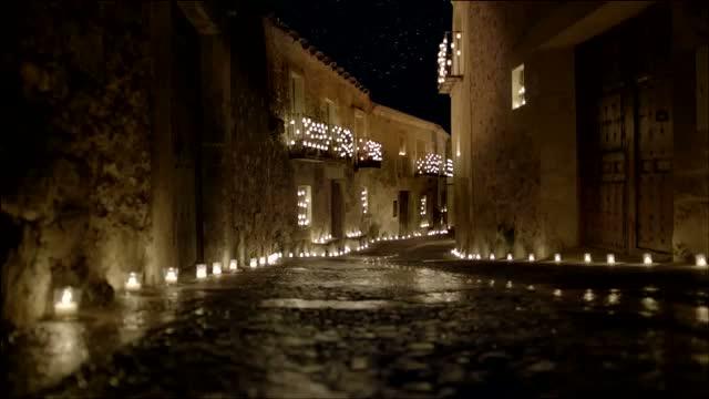El anuncio original de la Lotería de Navidad 2013.