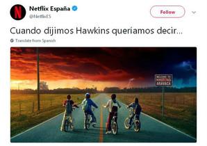 Netflix trolea a Pablo Casado por su posgrado en Harvard/Aravaca