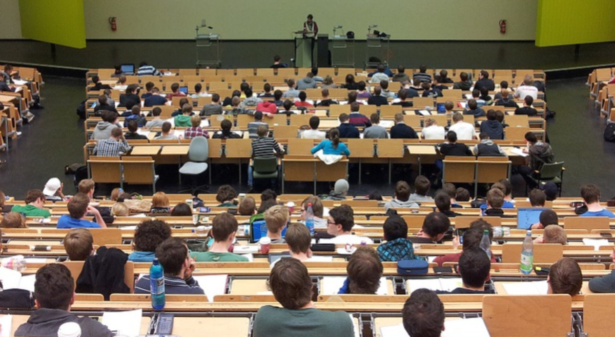 """Las 10 """"burradas"""" de una profesora rusa que triunfan en las redes"""