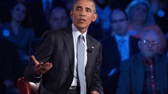 Obama mira al futuro y pide a Estados Unidos preservar su legado