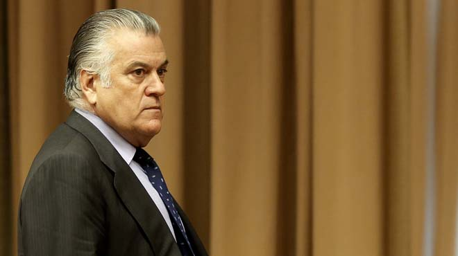 Tardá ha insistido en que Bárcenas debería reconocer la verdad y pedir perdón por atentar contra la democracia.