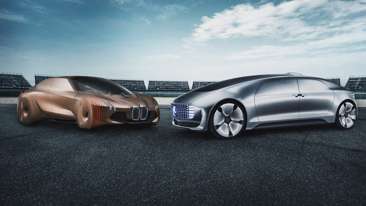 BMW y Daimler estudian llevar más allá su colaboración.