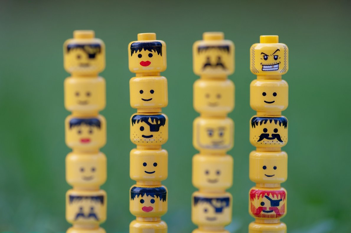 Un buyer persona es una representación semificticia de tu cliente ideal.