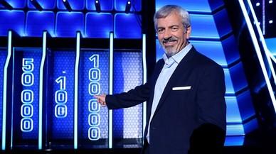 ¿Qué ver hoy viernes en televisión? 'The wall' y 'Me resbala', lo mejor de la programación