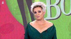 Carmen Borrego, más Terelu que nunca con su nuevo cambio de look