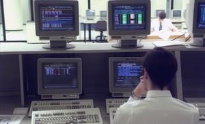El Centro de Servicios Auxiliares está conectado a 4.000 ordenadores personales.