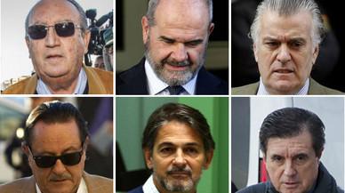 Corrupción: suma y sigue