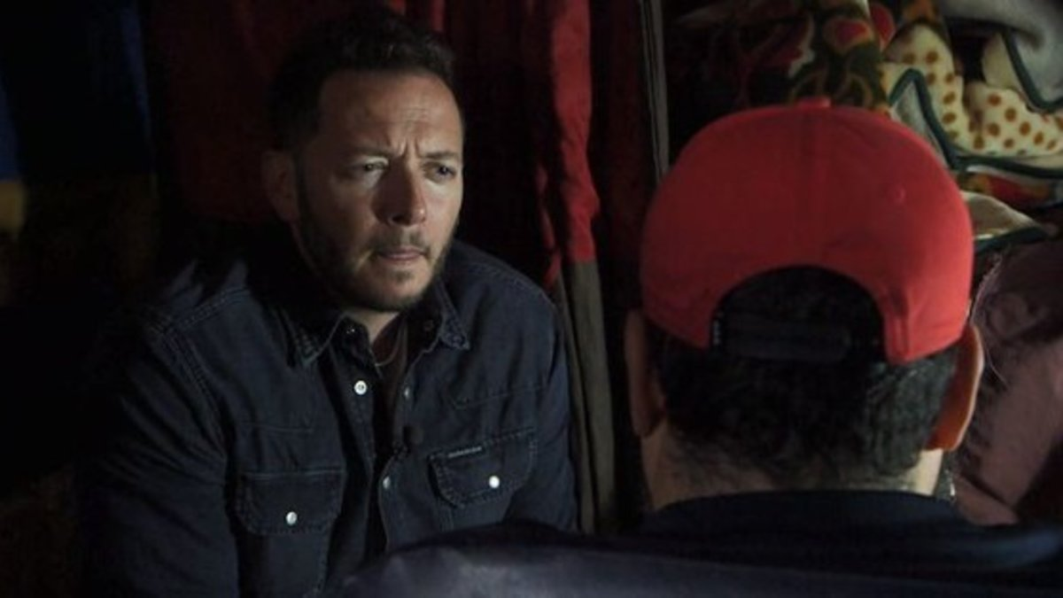 Marruecos acusa a 'En el punto de mira' de pagar a un aparcacoches para que diga que es un traficante y Mediaset lo niega