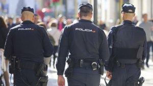 La Policia deté a Barcelona un marroquí per la seva relació amb una xarxa gihadista que operava a les presons