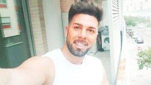 Muere apuñalado Dani Menjíbar, exparticipante de 'Mujeres y hombres y viceversa'