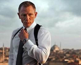 El actor Daniel Craig, que protagonizará una adaptación televisiva de 'Pureza', de Jonathan Franzen.