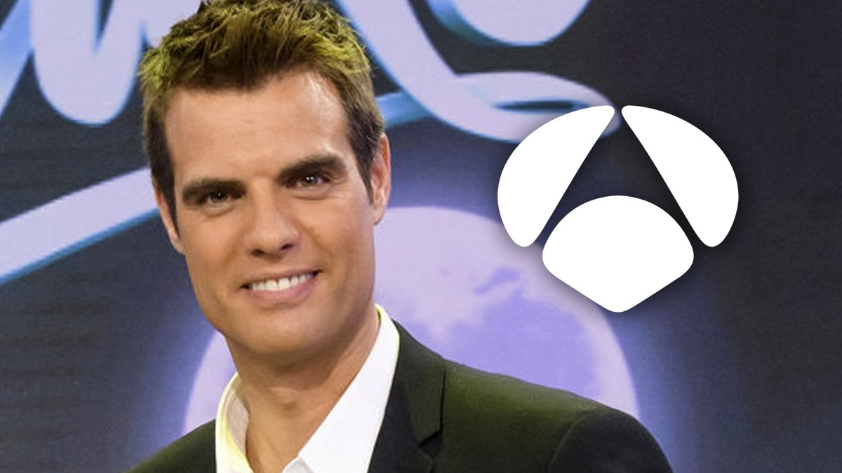 Antena 3 ficha a David Aleman como colaborador de 'Espejo público' en verano