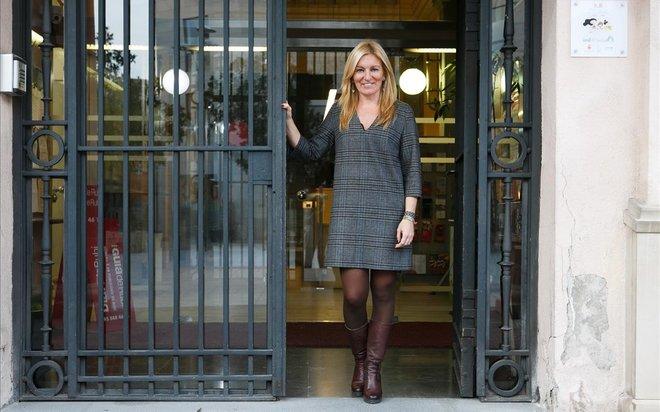 Entrevista a Ana Maria Martínez, alcaldesa de Rubí.
