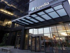 Expedia tiene su sede en Bellevue, Washington.
