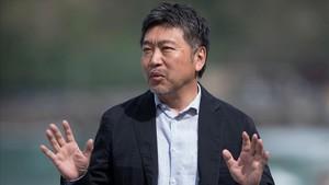 Kore-eda, primer Premi Donostia asiàtic
