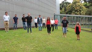 Foto de Grupo Pacto del Baix Llobregat