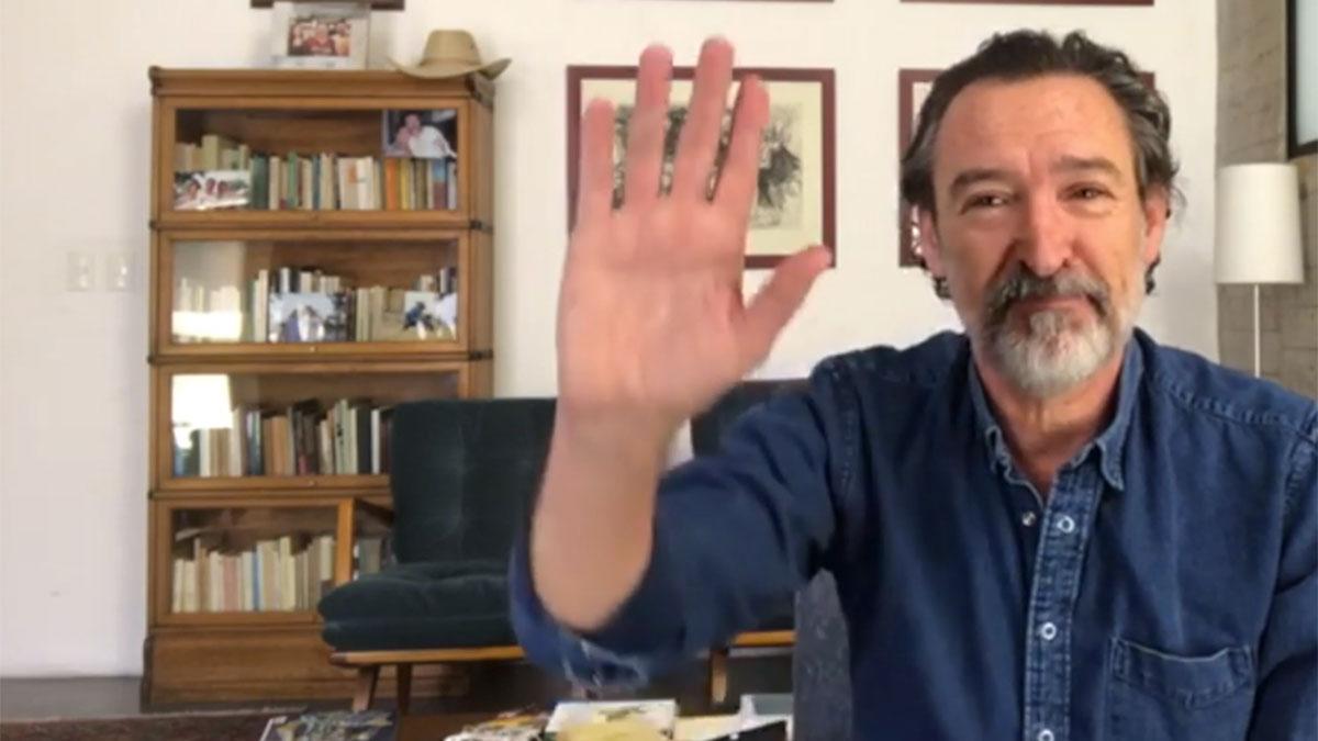 Actor Porno Que Parece Un Niño testimonios, consejos, propuestas sobre el coronavirus | directo