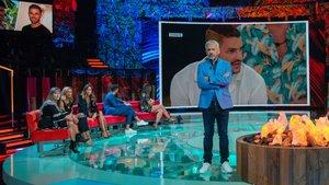 Imagen de 'El debate de las tentaciones'.