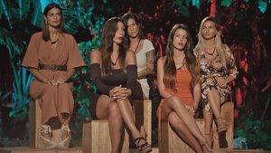 'La isla de las tentaciones' no toca sostre a Cuatro i 'Perdida' baixa a Antena 3