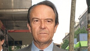 Jaime Botín.