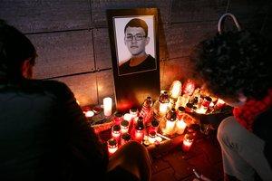 El asesinato de Kuciak levantó la indignación de una parte de la sociedad eslovaca.