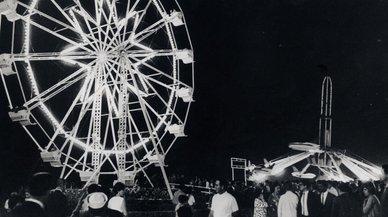 Parque de atracciones de Montjuïc, 20 años de un triste adiós