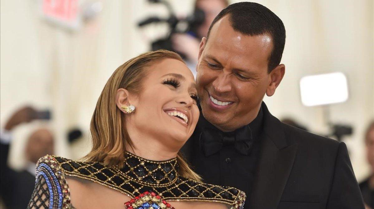 Alex Rodriguez planeó durante meses la propuesta de matrimonio a Jennifer Lopez
