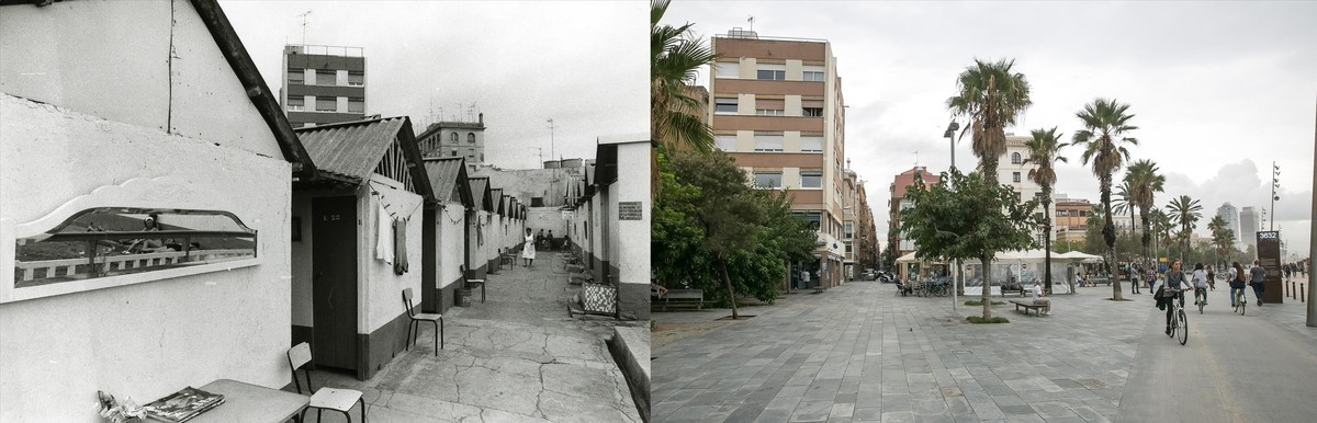 Una altra Barcelona era possible