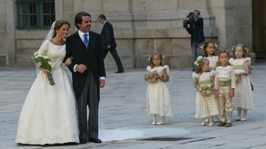 Macrojuicio a la 'Gürtel': Aznar ya aguanta su vela