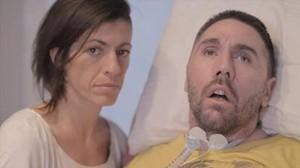 Dj Fabo, que se sometió a la eutanasia en Suiza el pasado febrero.