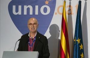 """Duran: """"Puigdemont no em sembla un gran president; Pujol sí que ho va ser"""""""