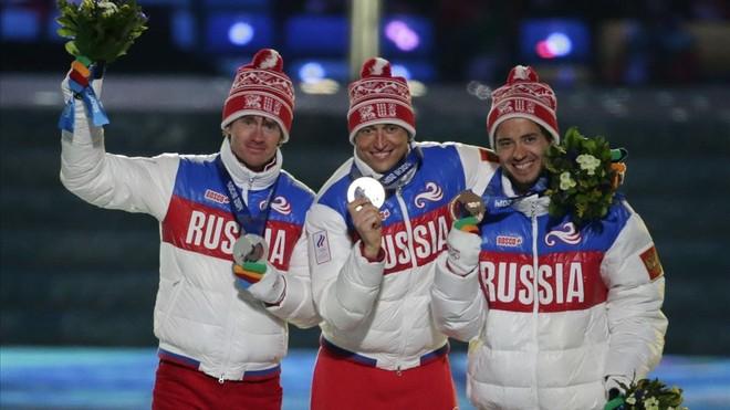Juegos Olimpicos De Invierno Sochi 2014