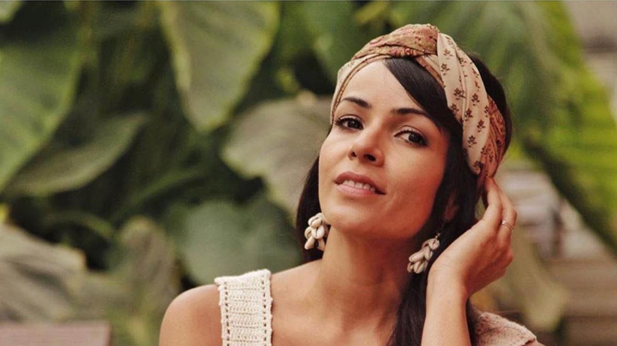 Raquel del Rosario.