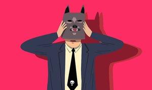 El aullido de los lobos de la noche